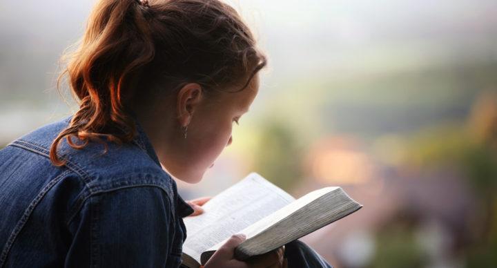Thema-avond: 'Bijbellezen met je gezin'