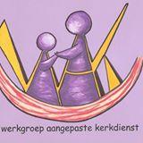 Agenda aangepaste kerkdiensten (WAK) in Amersfoort