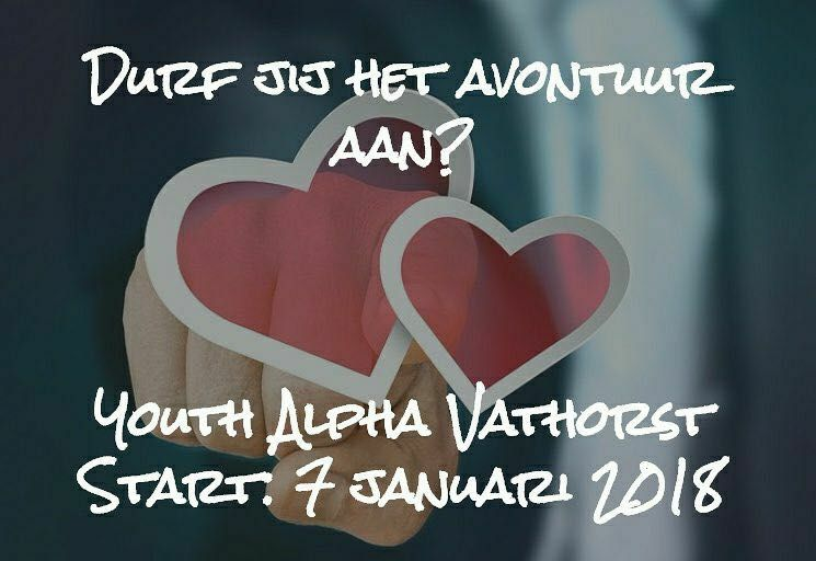 Youth Alpha Vathorst