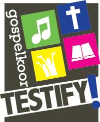 Jubileumconcert gospelkoor Testify! op zaterdag 9 juni 2018 (Fonteinkerk Amersfoort)